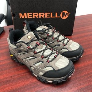 Merrell Moab 2 WP Size 10.5 Wide